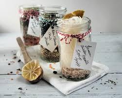 suppe im glas verschenken 8 rezepte für köstliche geschenke