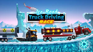 Ice Road Truck Driving Race - YouTube Ice Road Truck Driving Race Android Gameplay Hd Video Youtube Amazing Trailer Drivers Define At A Whole New Level Shows Through Crowd In Nice Cars For Children Trucks Concrete 6 Awesome Benefits Of Becoming Driver Around The World Stunt Monster 3d Game Browser Flash Real Life Truck Driving Scania R360 2012 Fully Manual Gearbox School Apps On Google Play Dangerous Gopro First Person View Pov 60fps Oilfield Trucking Videos Truckerswheel Best Video Ever Advanced Level Snowy