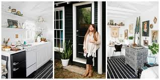 100 Shed Interior Design Dallas Er Turns Two S Into A Gorgeous Backyard Getaway She