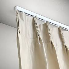 amazon com a f rod décor curtain track room divider kit 8 ft