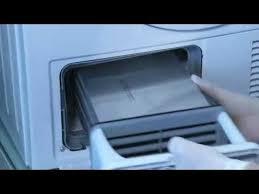 notice seche linge hotpoint ariston comment nettoyer les filtres d un sèche linge