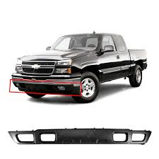 100 2006 Chevy Truck Amazoncom MBI AUTO Textured Black Front Lower Bumper Air