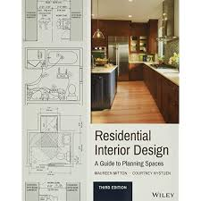 Advance Designing Ideas For Kitchen Interiors Residential Interior Design A Guide To Planning Spaces