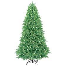 Ge 75 Ft Christmas Trees by Ge Appliances 7 5 U0027 Easy Shape Colorado Spruce Christmas Tree