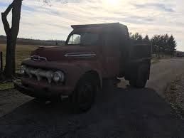 1951 Ford F6 Dump Truck 1984 Ford Dump Truck For Sale Equipment Sales Golddustfarmscom Ford Trucks N Scale With 1 Ton Or Intertional 4400 1960 F600 Dump Truck Totally Stored 4 Speed Dulley 75xxx 1947 Streetroddingcom 1995 L8000 155280 Miles Lamar Co 70 Chipper Finest In Ct Has Maxresdefault On Cars Design Ideas Dump Truck Best Hydraulic Oil Dodge Also
