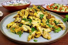 hühnchen shawarma mit weltbestem hummus friedas kitchen on