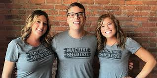 new machine shed apparel machine shed