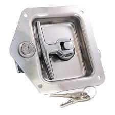 100 Truck Tool Box Locks Amazoncom Red Hound Auto Rv Door Lock With Gasket T