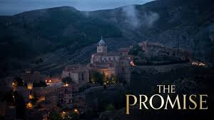The Promise Official Trailer 1 2016