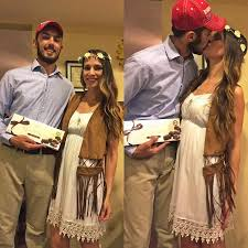 Forrest Gump Halloween by 15 Couples Halloween Costumes That Aren U0027t Totally Lame More Com