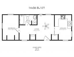 14x32 house plans google search tiny houses pinterest