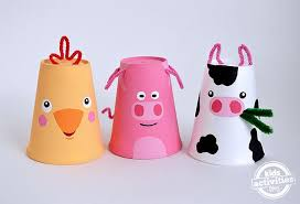 Crafts Blog Archive Make Recycled Cardboard Tube Farm Animals They Are The Best Fun For Quick And Simple Crafting With Children VbCpD7JZ