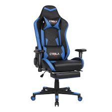 Best Rated In Video Game Chairs & Helpful Customer Reviews - Amazon.com The Best Gaming Chair For Big Guys Vertagear Pl6000 Youtube Trak Racer Sc9 On Sale Now At Mighty Ape Nz For Big Guys Review Tall Gaming Chair Andaseat Dark Wizard Noble Epic Real Leather Blackbrown Chairs Brazen Stag 21 Bluetooth Surround Sound Whiteblack And Tall Office Racing Executive Ergonomic With 12 2018 Video Game Sale Room Prices Brands Likeregal Pc Home Use Gearbest X Rocker Xpro 300 Black Pedestal With Builtin Vibe Blackred 5172801