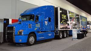 100 Century Trucking TMC Annual Meeting Goes Beyond The Frontier Of Maintenance