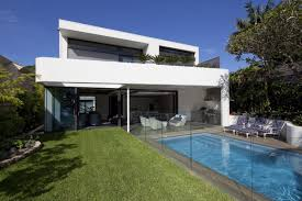 100 Stafford Architects Z House Bellevue Hill By Bruce