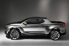 100 Concept Trucks 2014 Hyundai The Santa Cruz Pickup Truck Will Arrive As Soon As