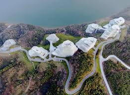 100 Mountain Architects Huangshan Village MAD ArchDaily