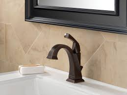 faucet com 551 cz dst in chagne bronze by delta