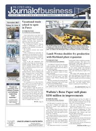 Tri-Cities Area Journal Of Business -- November 2017 By Tri-Cities ... Used Oowner 2017 Ford Explorer Limited Near Burbank Wa Archibalds Toyota Of Tricities Inspiring Indian Cuisine Express Menu Picture East Pasco Personals Casual Dating With Beautiful People Craigslist Tri Cities Cars Last Weekend An Ad On Caught Show Low Farm And Garden Farmington Nm For Sale Wa Trucks By Owner Cheap In Houston Under Coe Ford Truck 10 Strange Things For In Tricities On Auto Parts Carsiteco