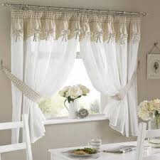 White Eyelet Kitchen Curtains by Kitchen Curtains Kitchen Drapes Gingham Curtains