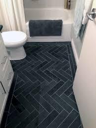 Bathroom Floor Design Ideas Follow The Best Bathroom Floor Tile Ideas And Make Excellent