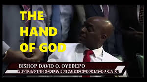 THE HAND OF GOD By Bishop David Oyedepo - YouTube I Cant Make It Without You Youtube I Am Still Holding On Instrumental Luther Barnes Couldnt Luther Barnes Gospelflavacom Blog Your Love Eddie Ebanks My God Can Do Anything Manchester Harmony Gospel Choir At The Foot Of Cross 1990 Rev F C Company So Satisfied Red Budd Gods Grace By Restoration Worship Center