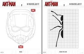 Men Printable Coloring Sheets Free Printables Marvels Ant Man Pages And Activities