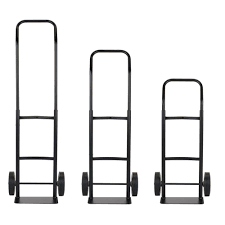 100 Harper Hand Truck 600 Lbs Capacity 3in1 Expandable K54BE85 The