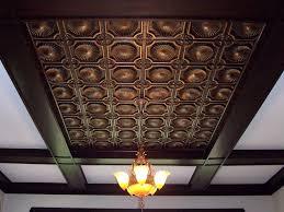Styrofoam Ceiling Tiles 24x24 by Interior Faux Tin Ceiling Tiles Lowes Faux Tin Ceiling Tiles