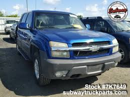Used Parts 2003 Chevrolet Avalanche 1500 5.3L 4x2 | Subway Truck Parts Shawano Used Chevrolet Avalanche Vehicles For Sale In Allentown Pa 18102 Autotrader Sun Visor Shade 2007 Gmc 1500 Borges Foreign Auto Parts Grand Rapids 2008 At Ross Downing Group Hammond 2012 Ltz Truck 97091 21 14221 Automatic 2009 2wd Crew Cab 130 Ls Luxury Of 2013 Choice La 4 Door Pickup Lethbridge Ab L Alma Ne 2002 2500 81l V8 Contact Us Serving
