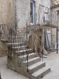 deco fer forge ferronnerie les 25 meilleures idées de la catégorie re escalier fer forgé