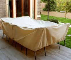 Patio & Outdoor Furniture Covers