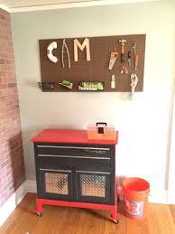 tool chest dresser repurposed hutch bottom hometalk