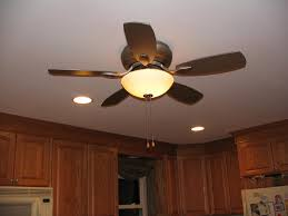 contemporary ceiling fans brushed nickel flush mount