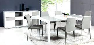 Quartz Dining Table Top White