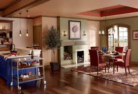 Primitive Living Room Colors by Paint Colors For Living Room Dining Kitchen Combo Centerfieldbar Com