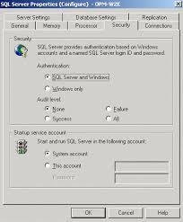 Opm Desk Audit Back Pay by Configuring Database Help Desk Admin Guide