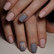 The 25 best Gray nail art ideas on Pinterest