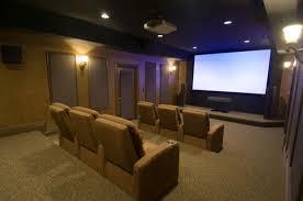 Mini Home Theater Mini Home Theaters Interior Designing