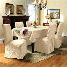 dining room chair pads with ruffles cushions amazon table seat