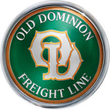 100 Old Dominion Trucking Company Freight Line Inc YouTube