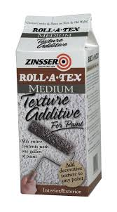 Zinsser Popcorn Ceiling Patch Video by Rust Oleum 22233 1 Pound Medium Box Roll A Tex House Paint
