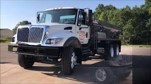 100 Fertilizer Truck Nyalic Application On A Spreader YouTube