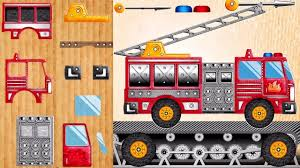 100 Construction Trucks Names Cars Kids Vehicles Emergency