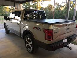 100 Backflip Truck Cover Best Tonneau Page 5 Ford F150 Forum Community Of Ford