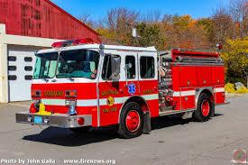 100 Mass Fire Trucks Salisbury Fire Dept
