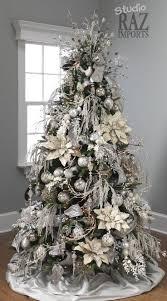 Christmas Tree Decorations Ideas 2014 by Elegant Christmas Trees Christmas Lights Decoration