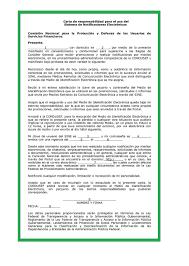 Oficio De Prorroga Entrega Respuesta De Fondo Denuncia RevDefpdf