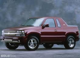 100 K5 Truck Chevrolet Concept