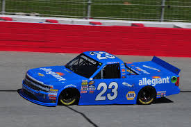 100 Napa Truck Parts Chase Elliott Says Atlanta Series Opportunity With GMS Racing